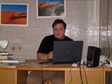 WiXova přednáška