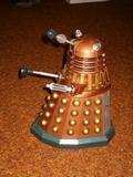 Roztomilý zabijácký Dalek