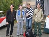 SGCA skupinka