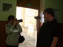 Foťák vs kamera
